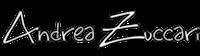 Andrea Zuccari Mobile Logo