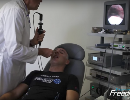Test in Endoscopia – Controllo Glottide