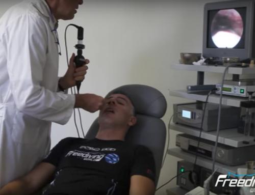 Test in Endoscopia – Controllo Glottide